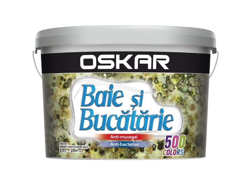Oskar Baie + Bucatarie Ag 2.5 L