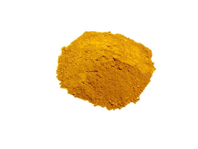 Pigment 1 kg Galben germania