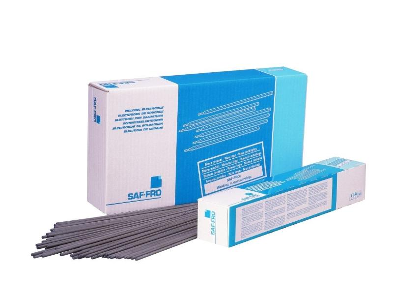 Electrozi E 6013 Supertit Fin Ø 2.5 (4,5 kg/pac-230 buc/pac 13.5 kg/cut)