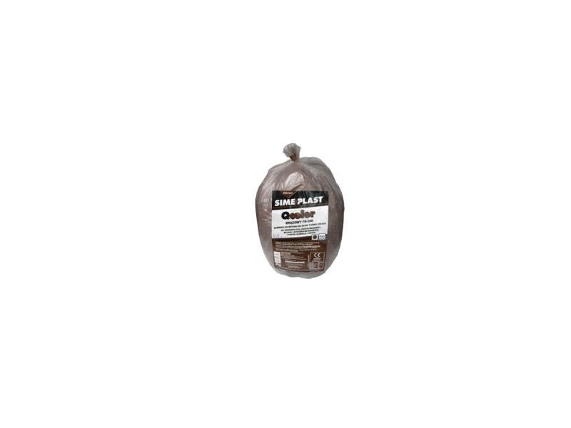Pigment 2 kg maro - inchis FB 500
