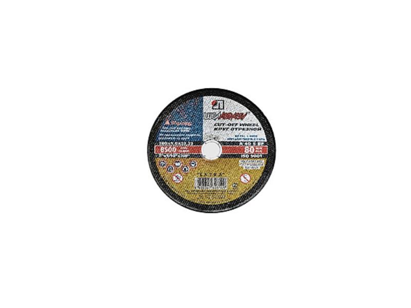 Disc 180*2.5*22.23 A30 S BF 80 2 ex metal Luga ( 25 buc/pac )