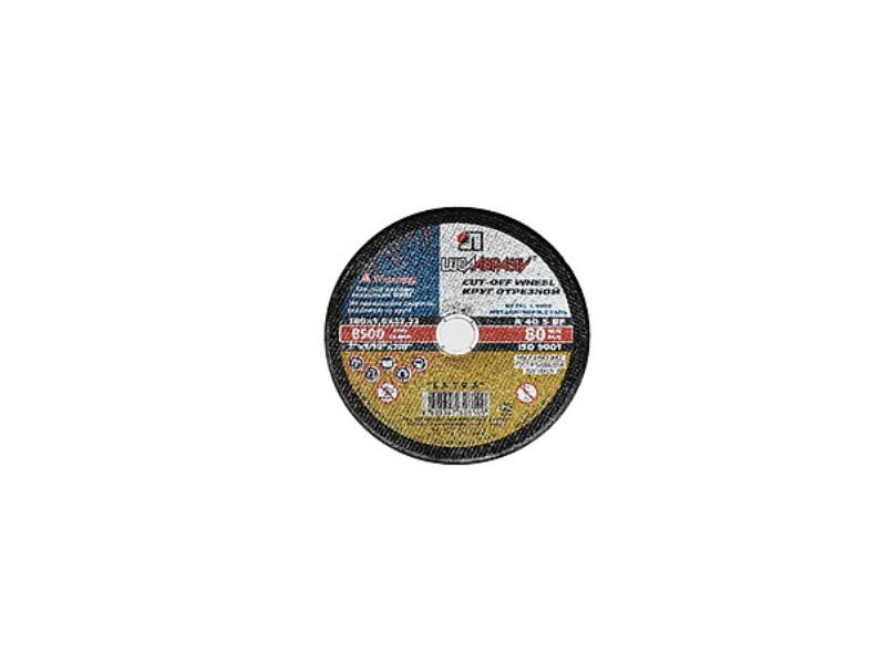 Disc 115*1.6*22.23 A40 S BF 80 2 ex metal Luga ( 25 buc/pac )