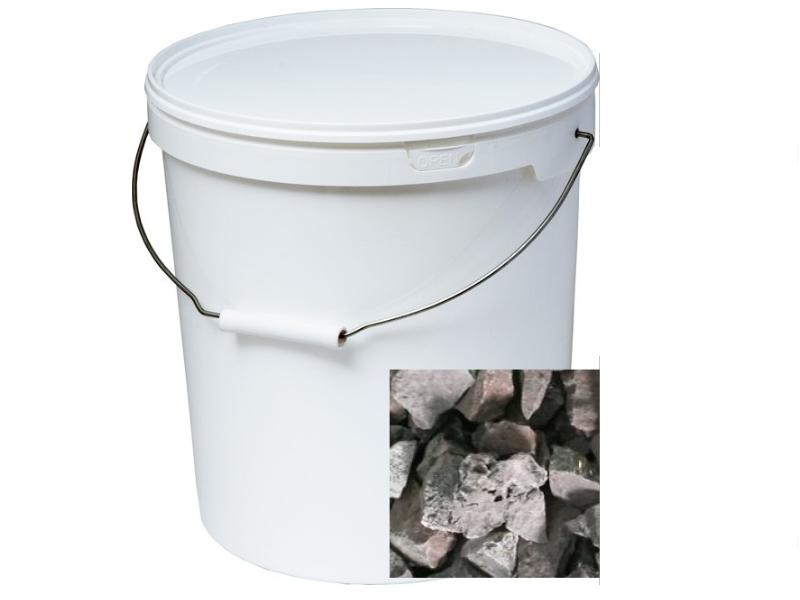 Carbura de calciu 50/80 25 kg / 1 caldare = 25 kg