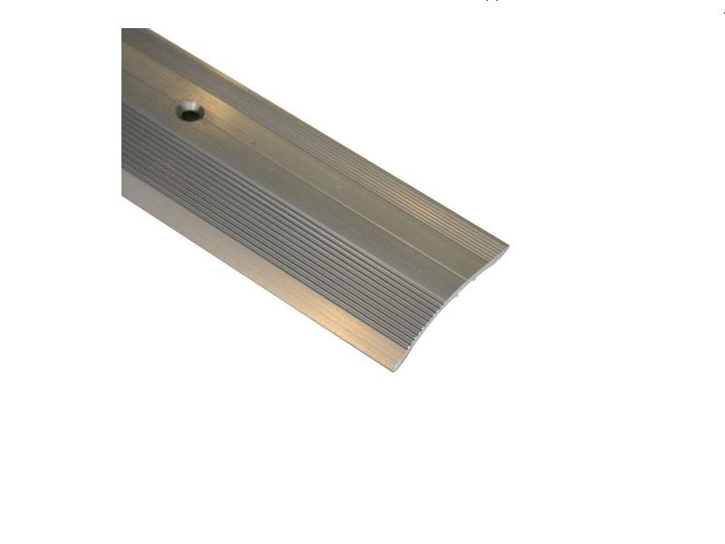 Trecere 25mm*0.9m (argint mat)