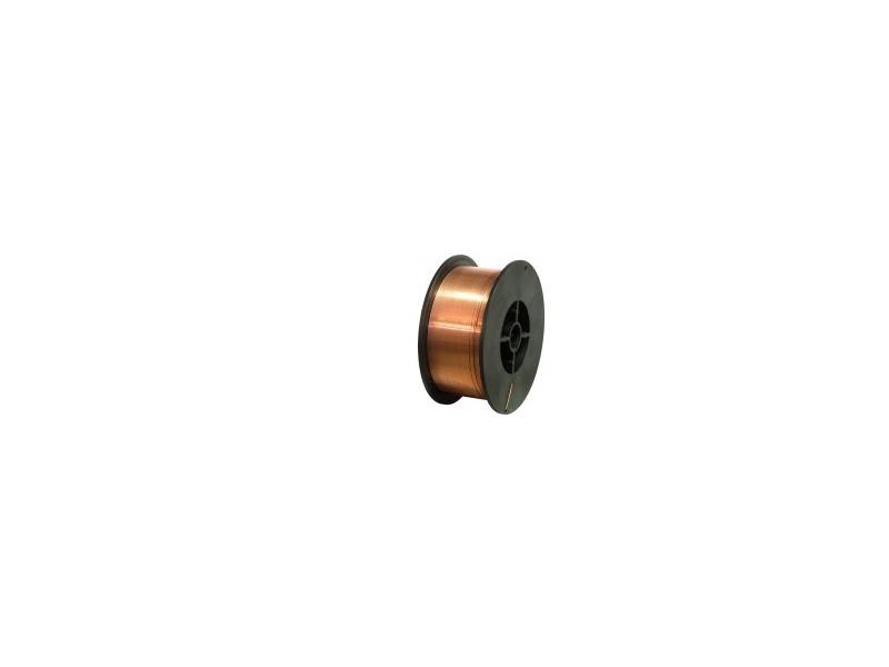 Sirma p/u Sudura Mig SV Ø 0.8 mm 5 kg/bobina Dneprometiz Metiz