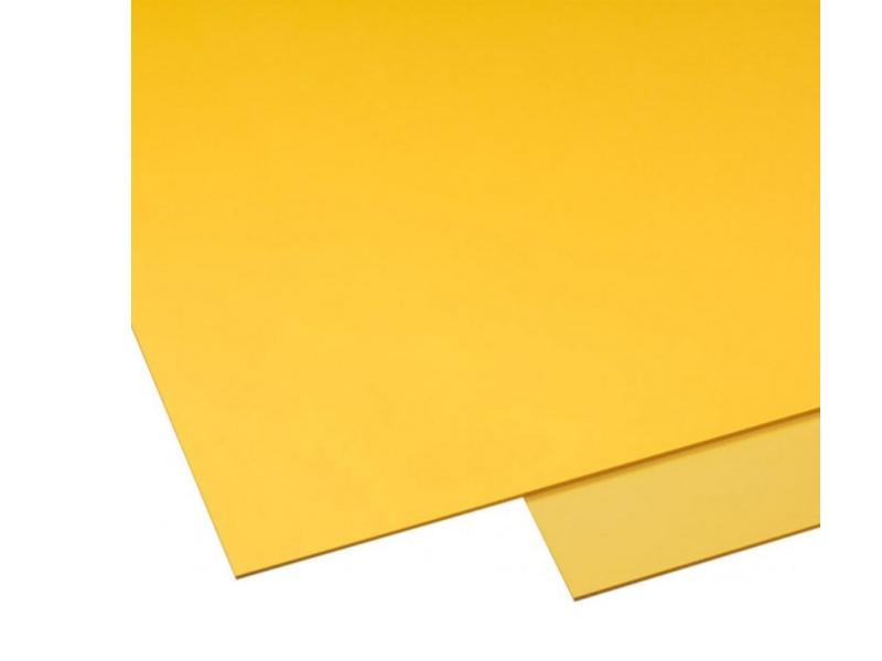 Guttagliss Hobbycolor galben 50*1.0*3.0