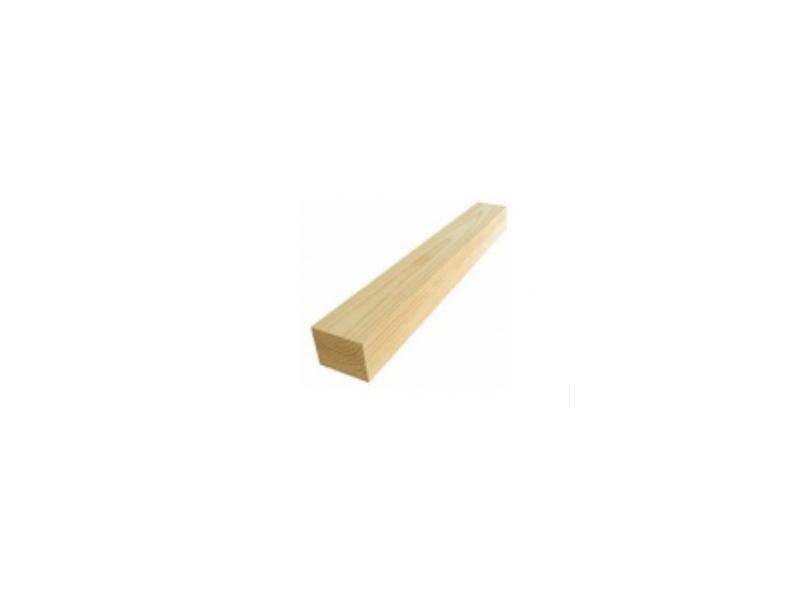 Leat din lemn 25*50 (1buc=3m)