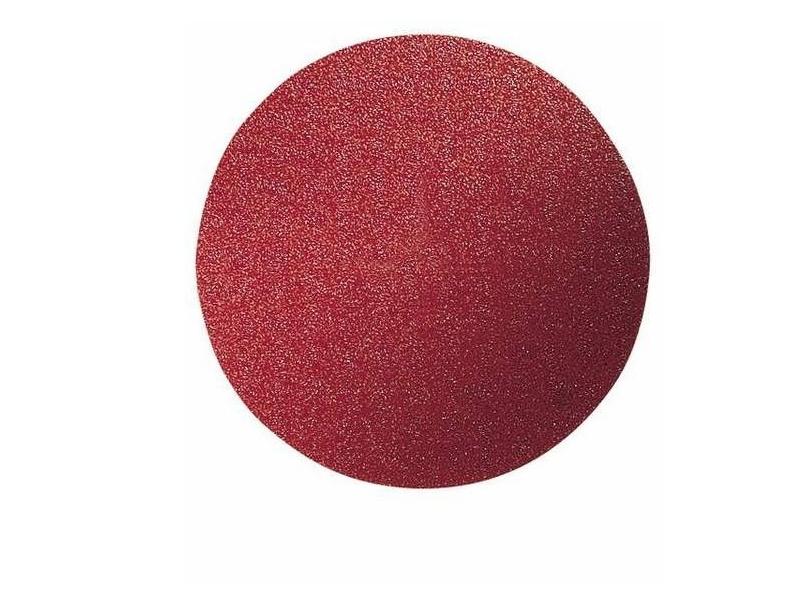 Fibro disc abraziv 125 mm P 180