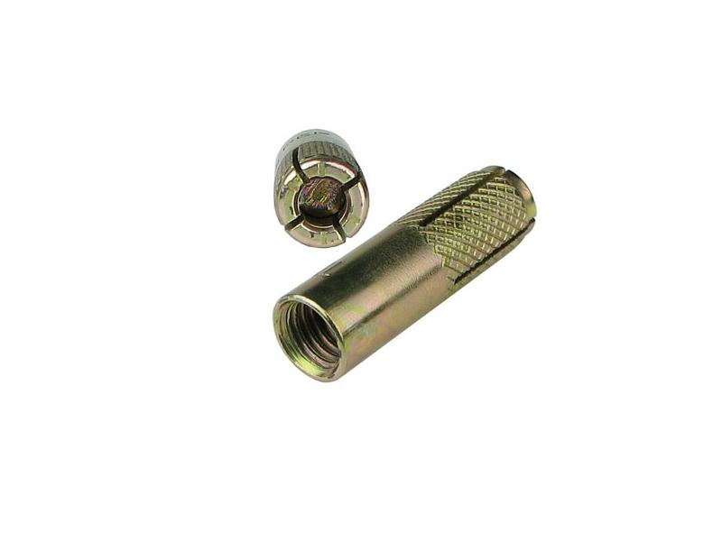 Anker raspornii metal 10/M8*30