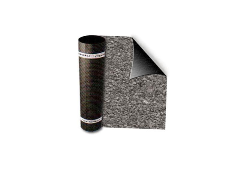 Stecloizol ХКП 10m*1m ( cu granule ) stecloholst