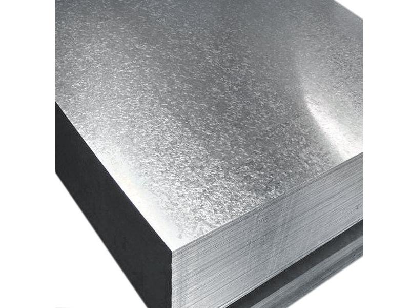 Tabla zincata 0.40 mm 2000*1000