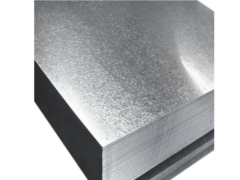 Tabla zincata 0.50 mm 2000*1000