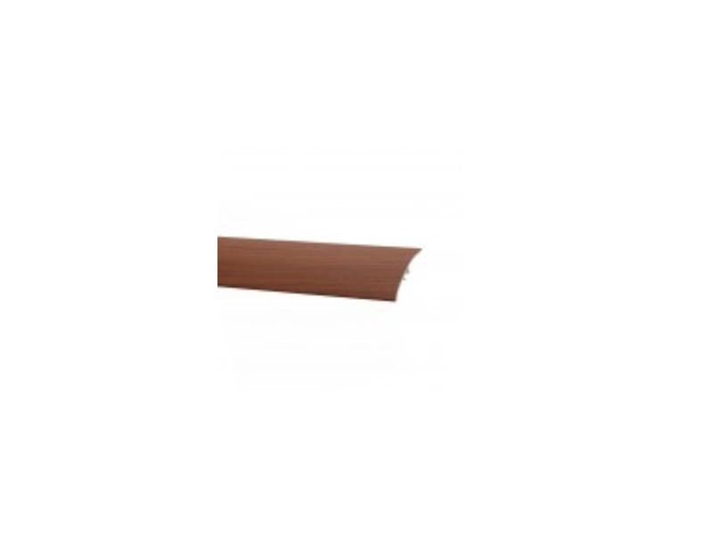 Trecere denivelata 40mm*0.9m (stejar fumuriu)