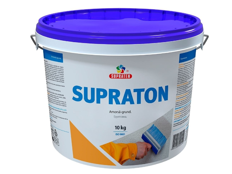 Amorsa grund Supraton 10 kg