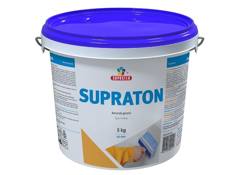 Amorsa grund Supraton 5 kg