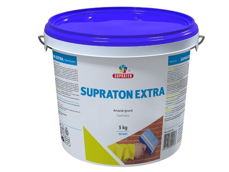 Amorsa grund Supraton Extra 5 kg