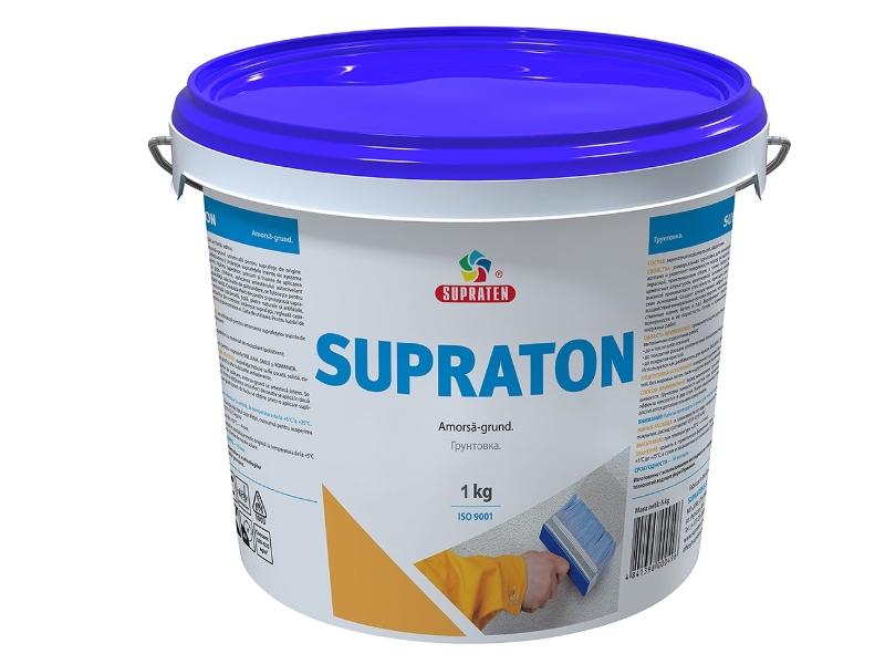 Amorsa grund Supraton 1 kg